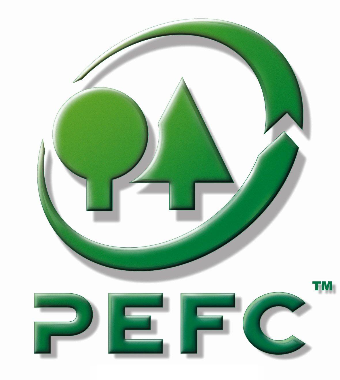 Logo PEFC