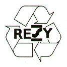 Estampille Resy