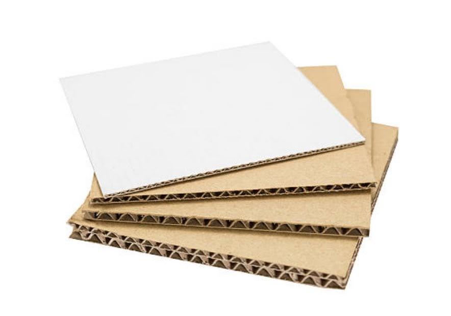 Intercalaire carton