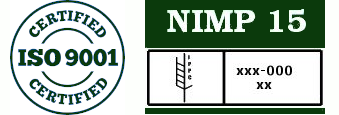 ISO 9001 - NORME NIMP15