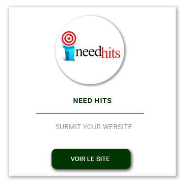 need hits