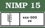 Norme NIMP 15