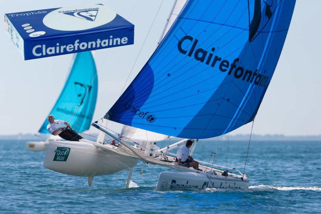 Trophée Clairefontaine