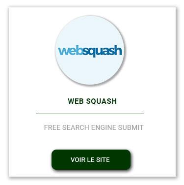 web squash