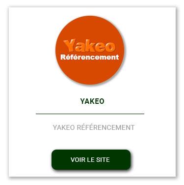Yakeo